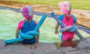 Essential Swimming Safety Tips for Kids